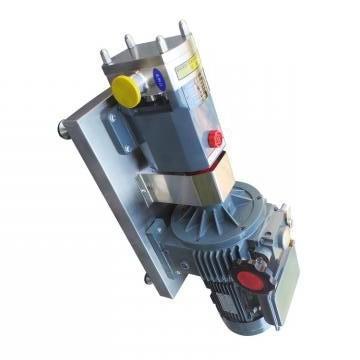 SUMITOMO QT43-20F-A High Pressure Pompe à engrenages
