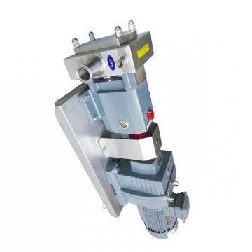 SUMITOMO QT43-25-A Double Pompe à engrenages