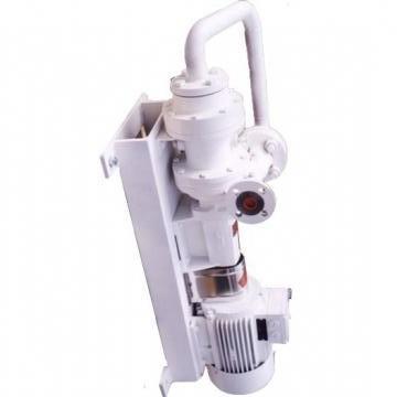 SUMITOMO QT62-100-A Medium-pressure Pompe à engrenages