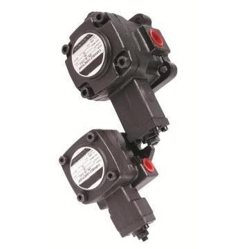 Vickers PV080L1K1A4NFFC+PGP511A0100AA1 PV 196 pompe à piston