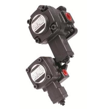 Vickers PV080R1K1A4NMLA+PGP511A0270CA1 PV 196 pompe à piston