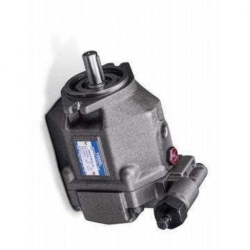 YUKEN A100-F-R-04-B-K-A-3266 A pompe à piston