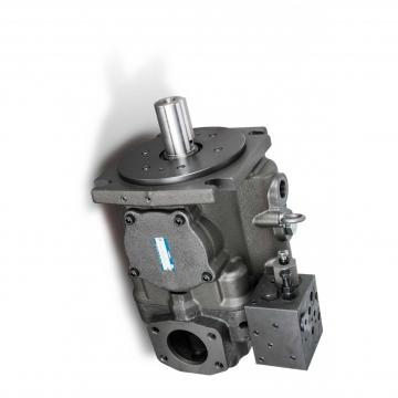YUKEN A16-L-R-01-C-K-32 A pompe à piston