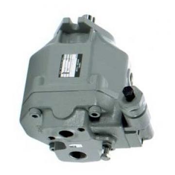 YUKEN A22-F-R-01-B-S-K-32 A pompe à piston