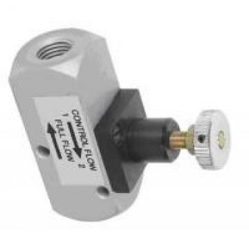 YUKEN SRT-06--50 Valve de contrôle de débit