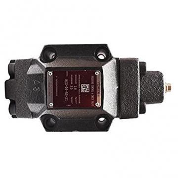 YUKEN MPA-03-*-20 Soupape de pression