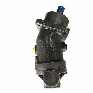 SUMITOMO QT51-80-A Low Pressure Pompe à engrenages
