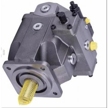 SUMITOMO CQTM33-12.5V-2.2-3-T-380S1307D Double Pompe à engrenages