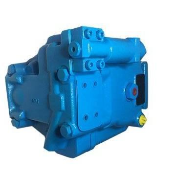 Vickers PV080R1K1A4NFWS+PGP511A0060CA1 PV 196 pompe à piston