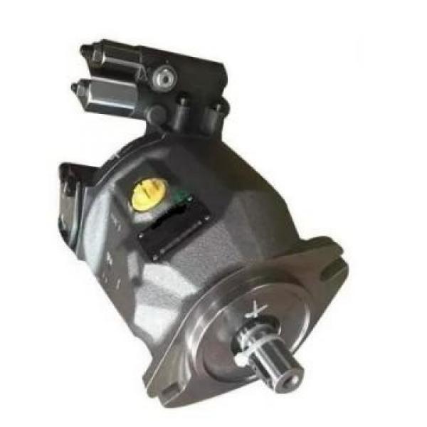 YUKEN A10-L-R-01-C-K-10 A pompe à piston #2 image