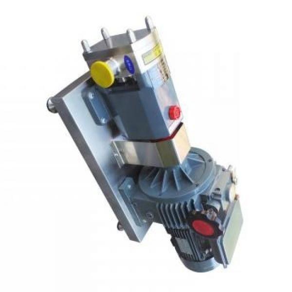 SUMITOMO QT43-20F-A High Pressure Pompe à engrenages #1 image