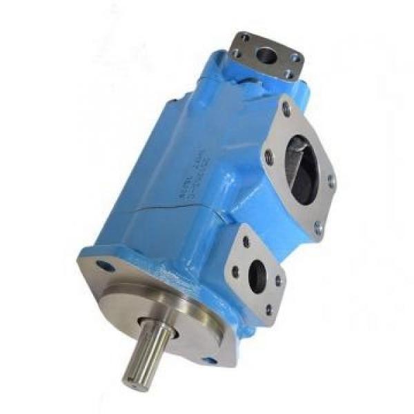 SUMITOMO QT43-20-A Double Pompe à engrenages #3 image