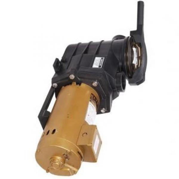 SUMITOMO QT22-4F-A Medium-pressure Pompe à engrenages #3 image