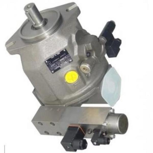 YUKEN MBR-01-*-30 Soupape de pression #3 image