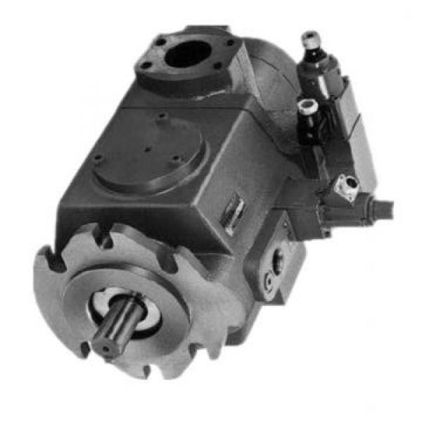 YUKEN DSHG-10 Soupape de pression #2 image