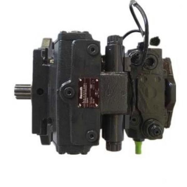 SUMITOMO QT42-31.5F-A Medium-pressure Pompe à engrenages #3 image