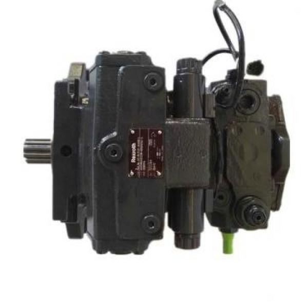 SUMITOMO QT62-80F-A Medium-pressure Pompe à engrenages #3 image