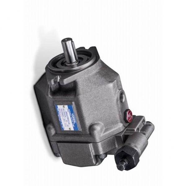 YUKEN A56-F-R-04-B-K-A-3266 A pompe à piston #2 image