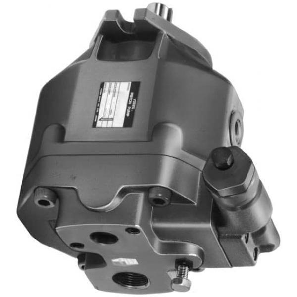 YUKEN A100-FR04HS-10 A pompe à piston #1 image