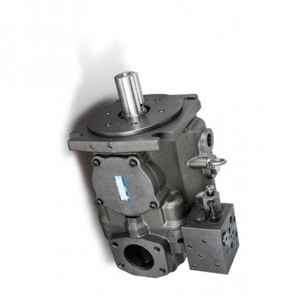 YUKEN A56-F-R-04-C-K-A-3266 A pompe à piston #2 image