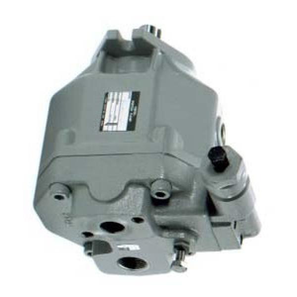 YUKEN A22-F-R-04-C-K-32 A pompe à piston #2 image