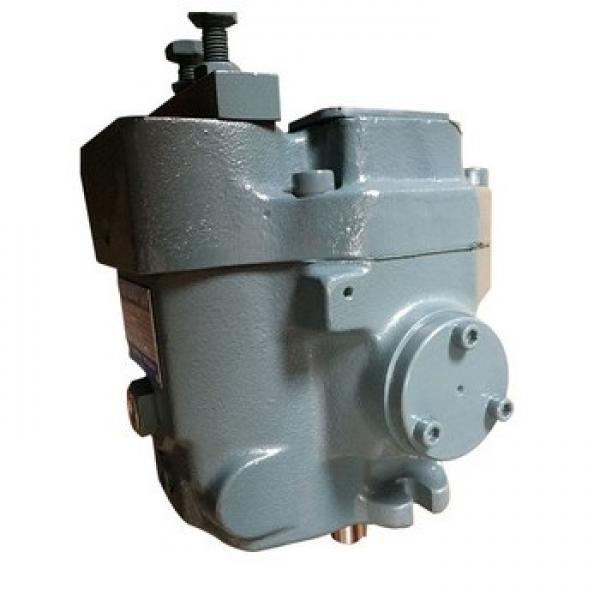 YUKEN A90-F-R-01/04-C-K-A-32 A pompe à piston #3 image