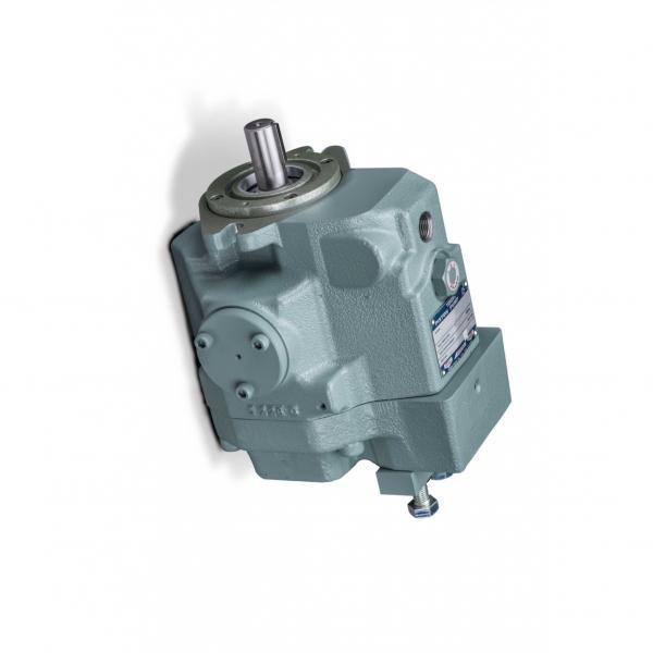 YUKEN A100-F-R-04-C-K-A-3266 A pompe à piston #1 image