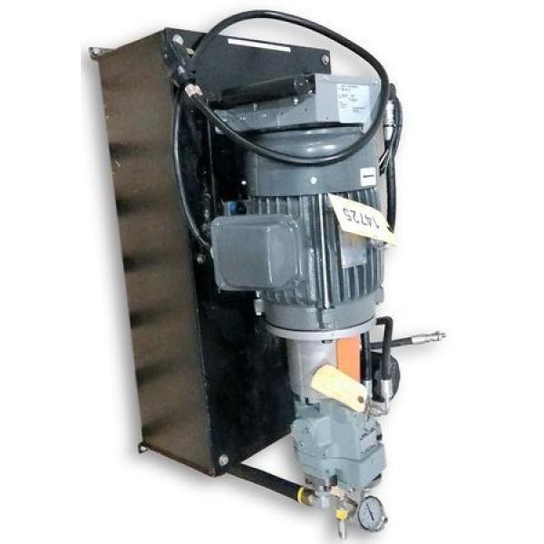 YUKEN A45-L-R-04-H-K-A-10356 A pompe à piston #2 image