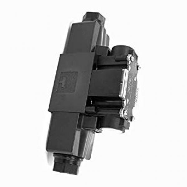YUKEN DSHG-10 single Electrovanne directionnelle #2 image