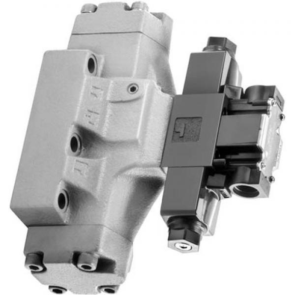 YUKEN DSHG-10 pairs Electrovanne directionnelle #1 image