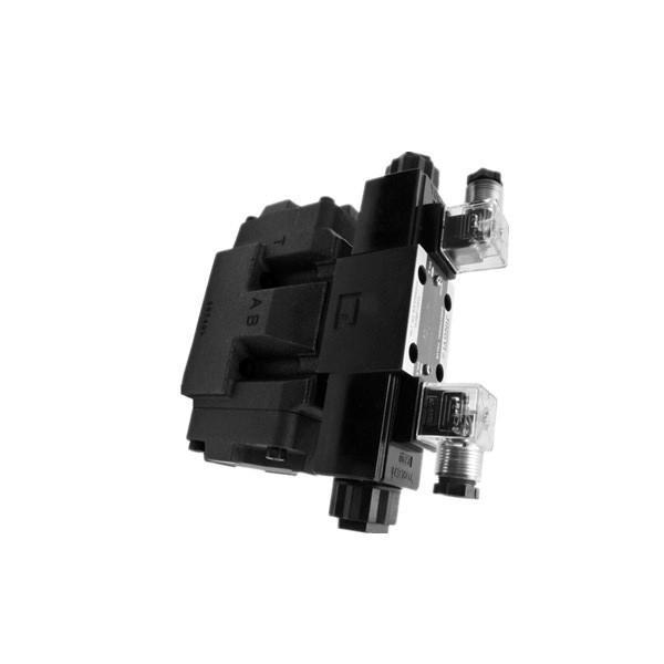 YUKEN DSHG-03 pairs Electrovanne directionnelle #2 image