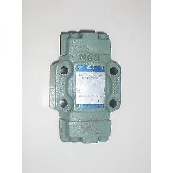 YUKEN CPDG-10--50 Valve de contrôle de débit #3 image