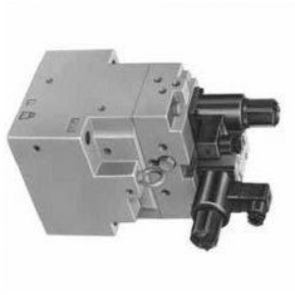 YUKEN SRT-10--50 Valve de contrôle de débit #3 image