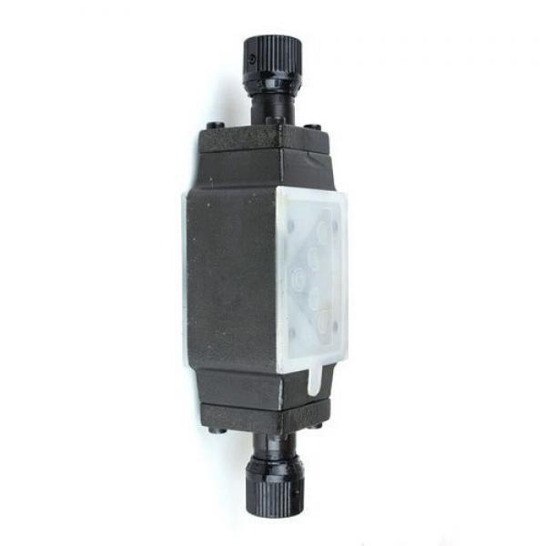 YUKEN SRT-10--50 Valve de contrôle de débit #1 image
