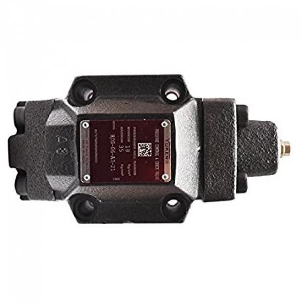 YUKEN MSW-04-*-10 Soupape de pression #2 image