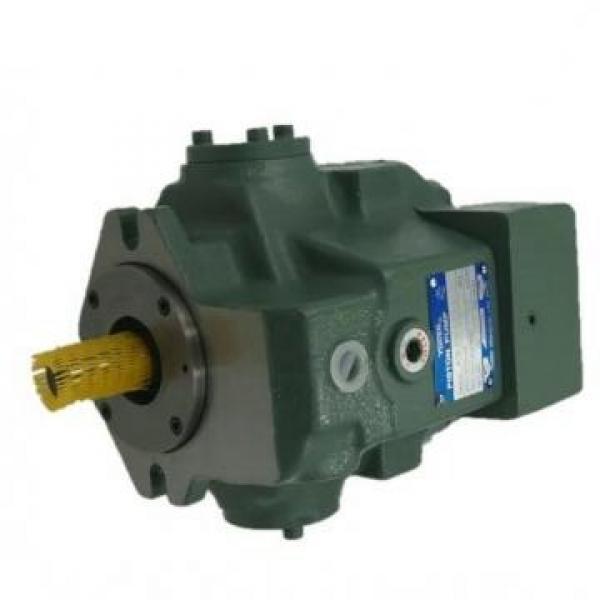 YUKEN MBR-01-*-30 Soupape de pression #1 image