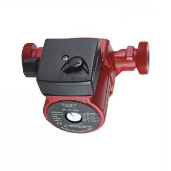 SUMITOMO QT31-20-A Low Pressure Pompe à engrenages #2 image