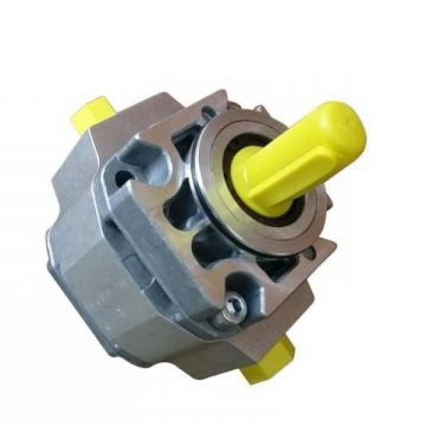 SUMITOMO CQTM54-50FV+15-2-T-M-S1307J-A Double Pompe à engrenages #3 image