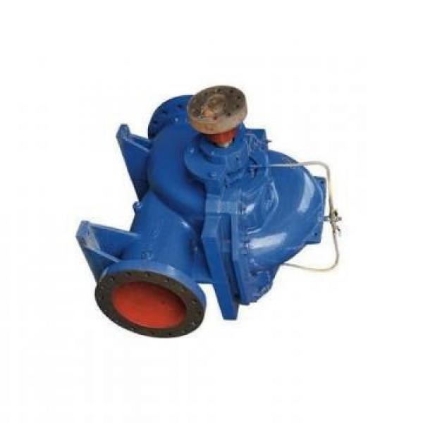 SUMITOMO QT22-8F-A Medium-pressure Pompe à engrenages #3 image