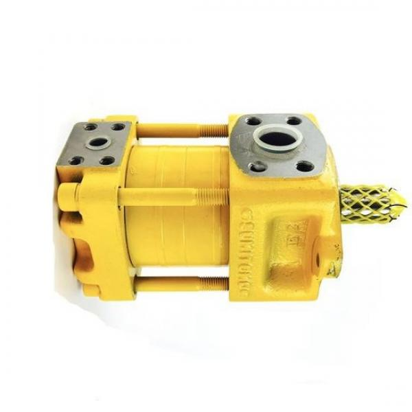 SUMITOMO QT43-31.5F-A High Pressure Pompe à engrenages #3 image