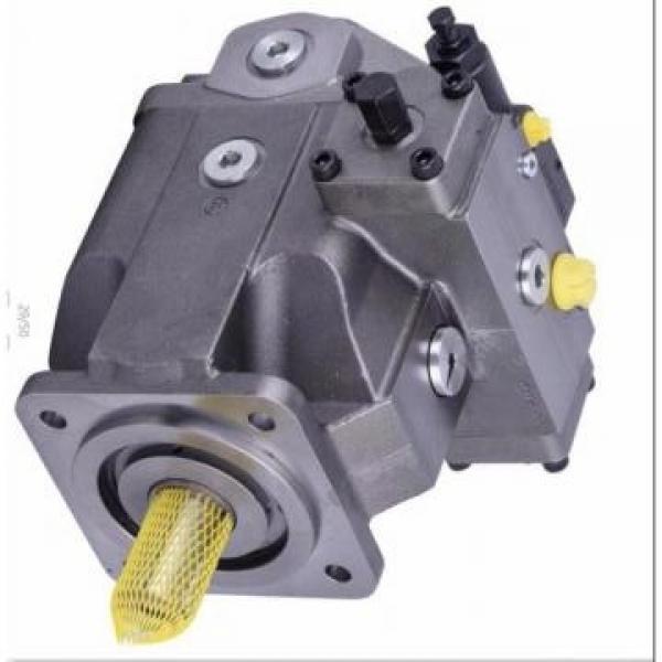 SUMITOMO QT61-250-A Double Pompe à engrenages #3 image